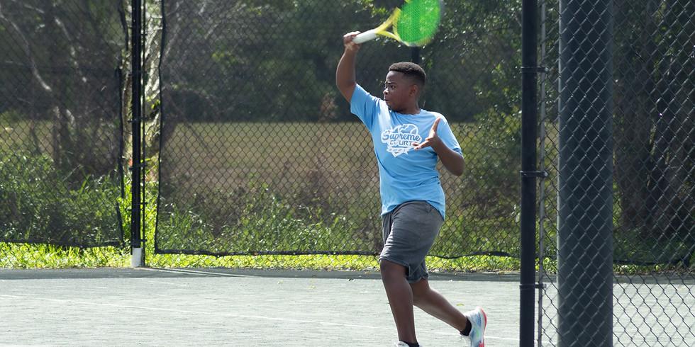 2021-Fall Youth Windermere Tennis Program-MG Tennis