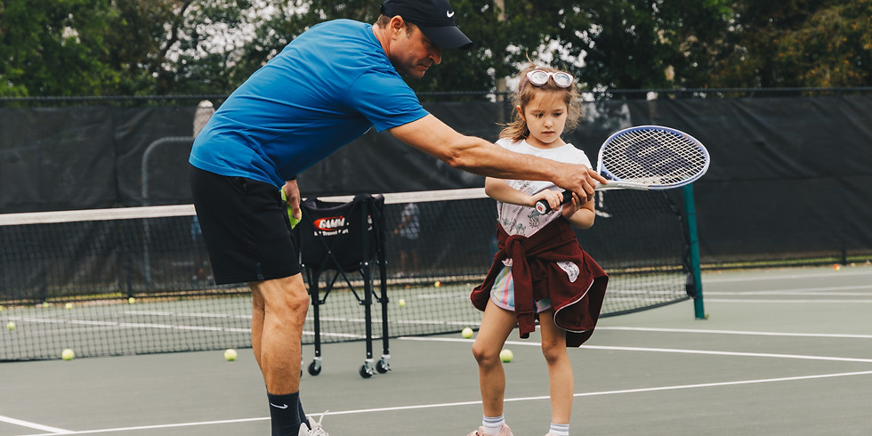 Clermont Kids Tennis Program-2nd Fall Session 2019