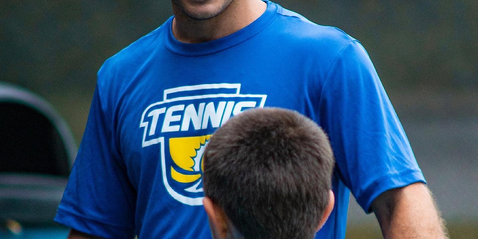 Clermont Fall Youth Tennis Program 2021