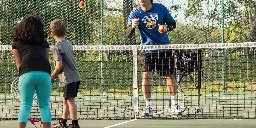 2021-Windermere Spring Youth Tennis Program-MG Tennis (Winter/Spring)