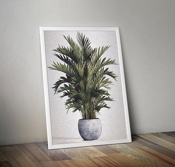 Plant Pot - 83x68