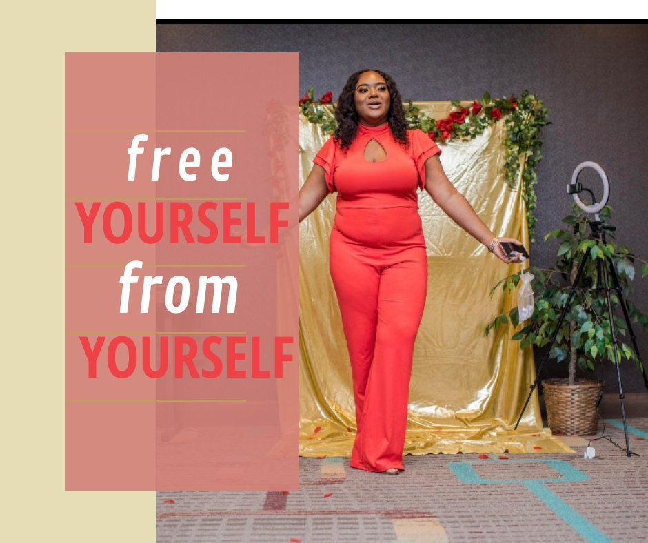 FREE YOURSELF CALL