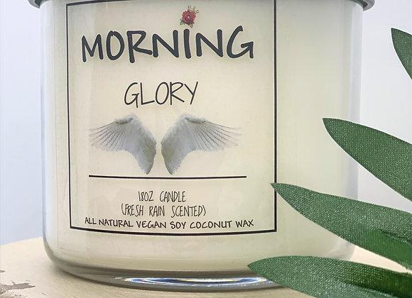 Morning GLORY (Fresh Rain)