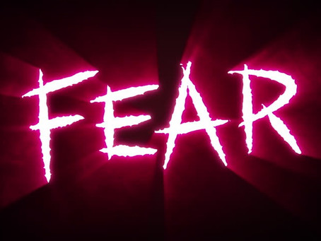 Fear: Past & Present! What are you afraid of?