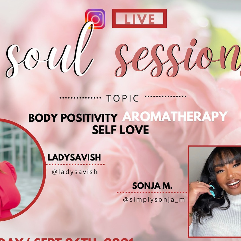 Soul Session w/ Simply Sonja