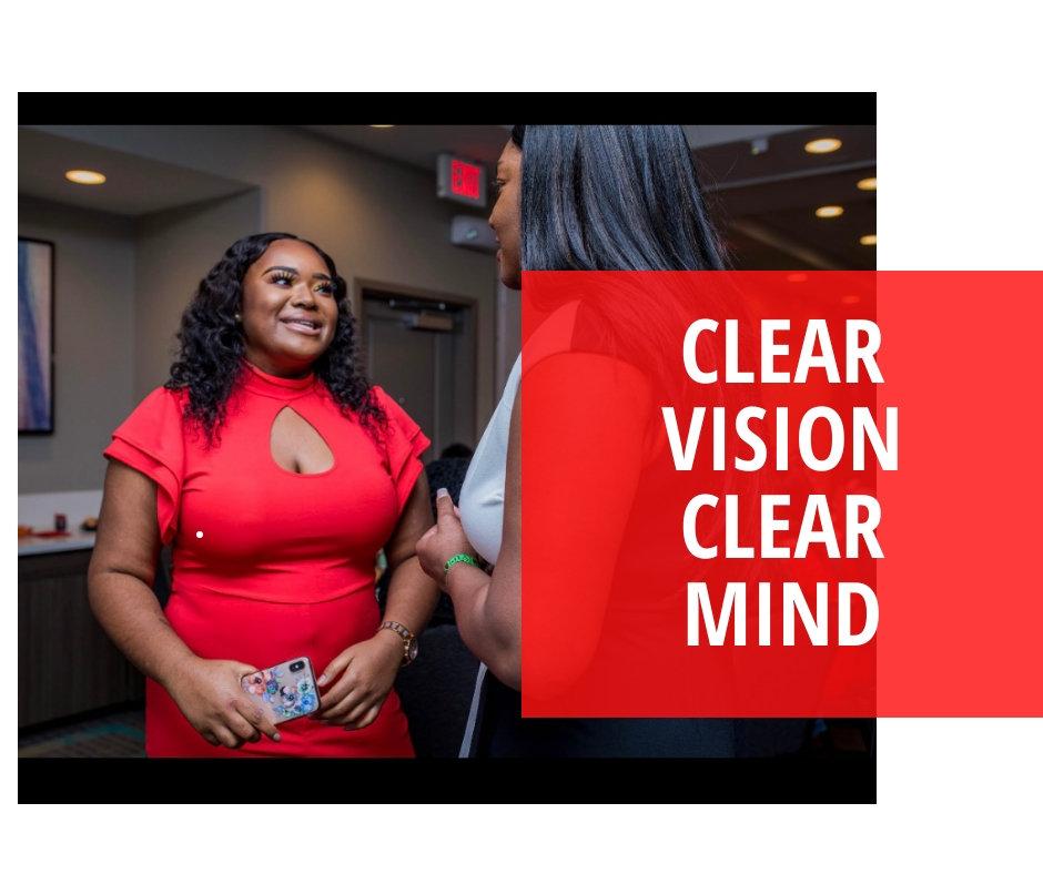 CLEAR VISION CALL