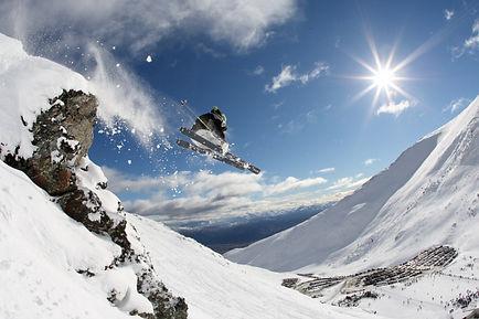 winter sport queenstown