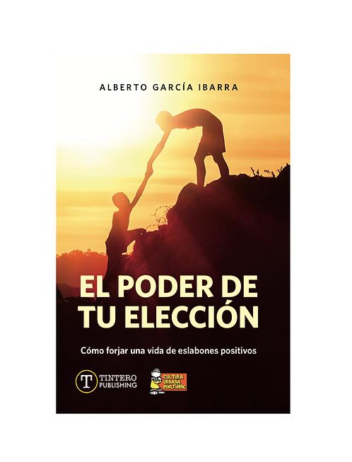 El Poder de tu Elección (paperback)