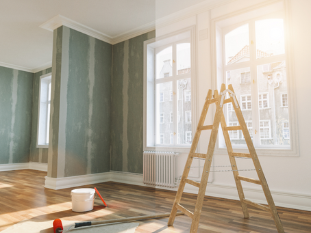 Upgrading Your Home in a Strong Market