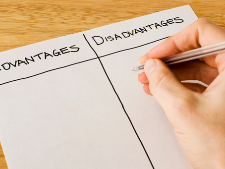 Advantages and Disadvantages of Fixed Rate Home Loans