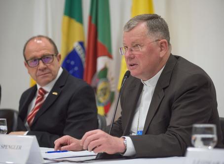 Acordo entre Brasil e a Santa Sé é tema de Encontro com especialistas na PUC-RS