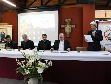 """Investigação sobre o """"milagre"""" atribuído à Madre Bárbara Maix é finalizada"""