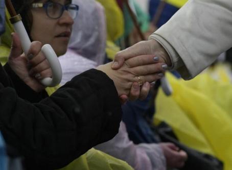 Gaúchos participam de encontro de católicos com responsabilidades políticas