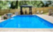 pool decks and pool construction