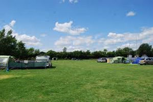 Tollesbury camping