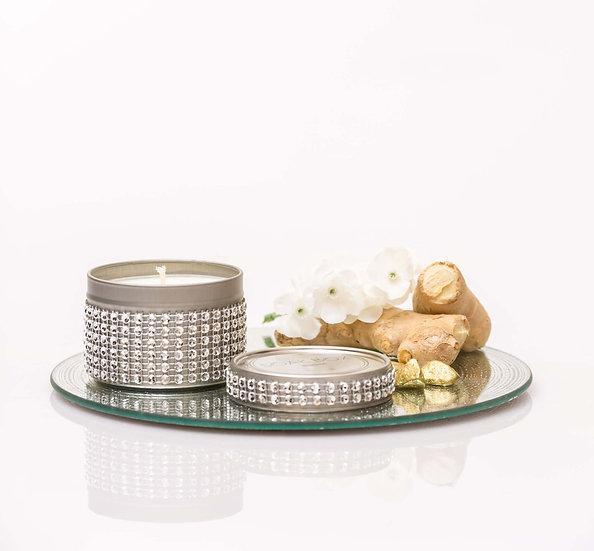 Weddings - Jasmine, Ginger & Frankincense Signature Glam Candle