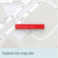 what3words emergency response map