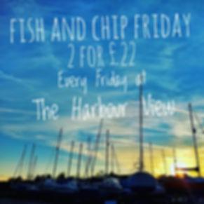 Seafood tollesbury