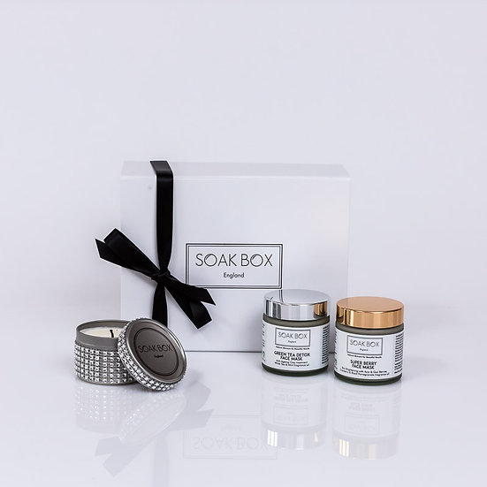 Exclusive Skin Hero Face Mask Collection