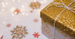 Christmas Gift Guide - SOAK BOX England