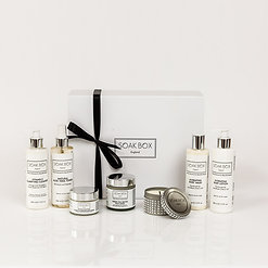 Exclusive Hydrating Collection