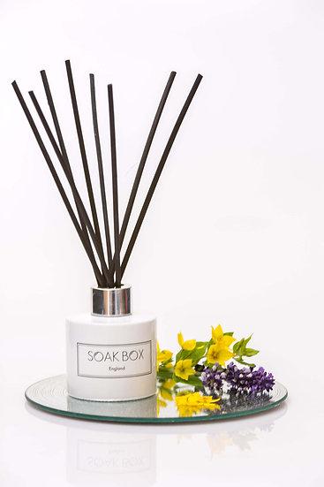 Luxury Reed Diffuser - Ylang Ylang & Lavender