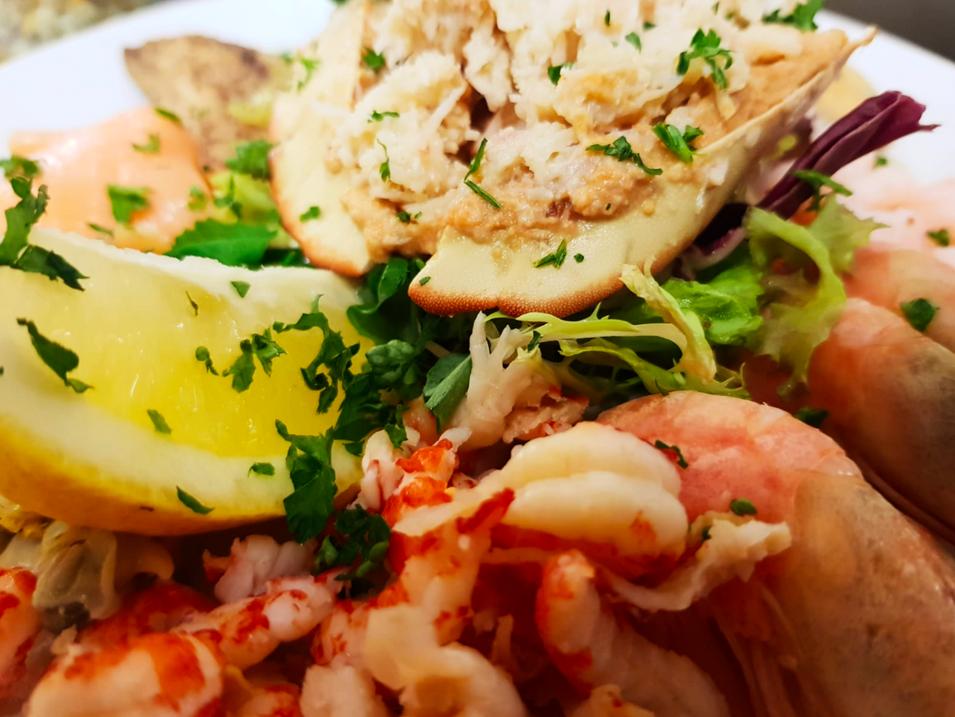 seafood maldon