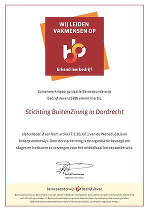 4.5. sbb-erkenningsbewijs-erkend-leerbed