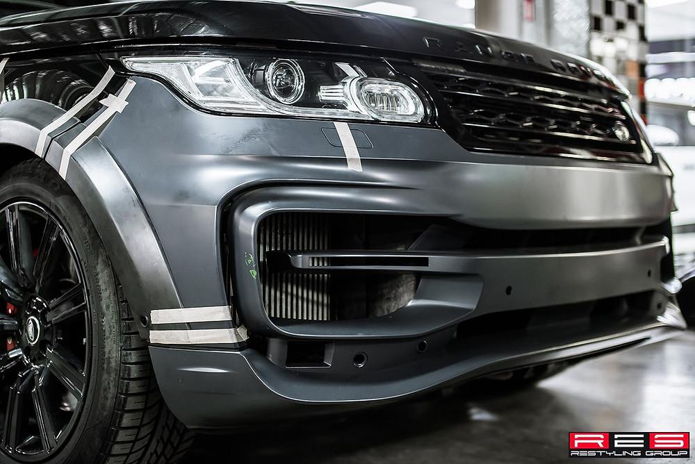 Качественный ремонт авто в Казани!
