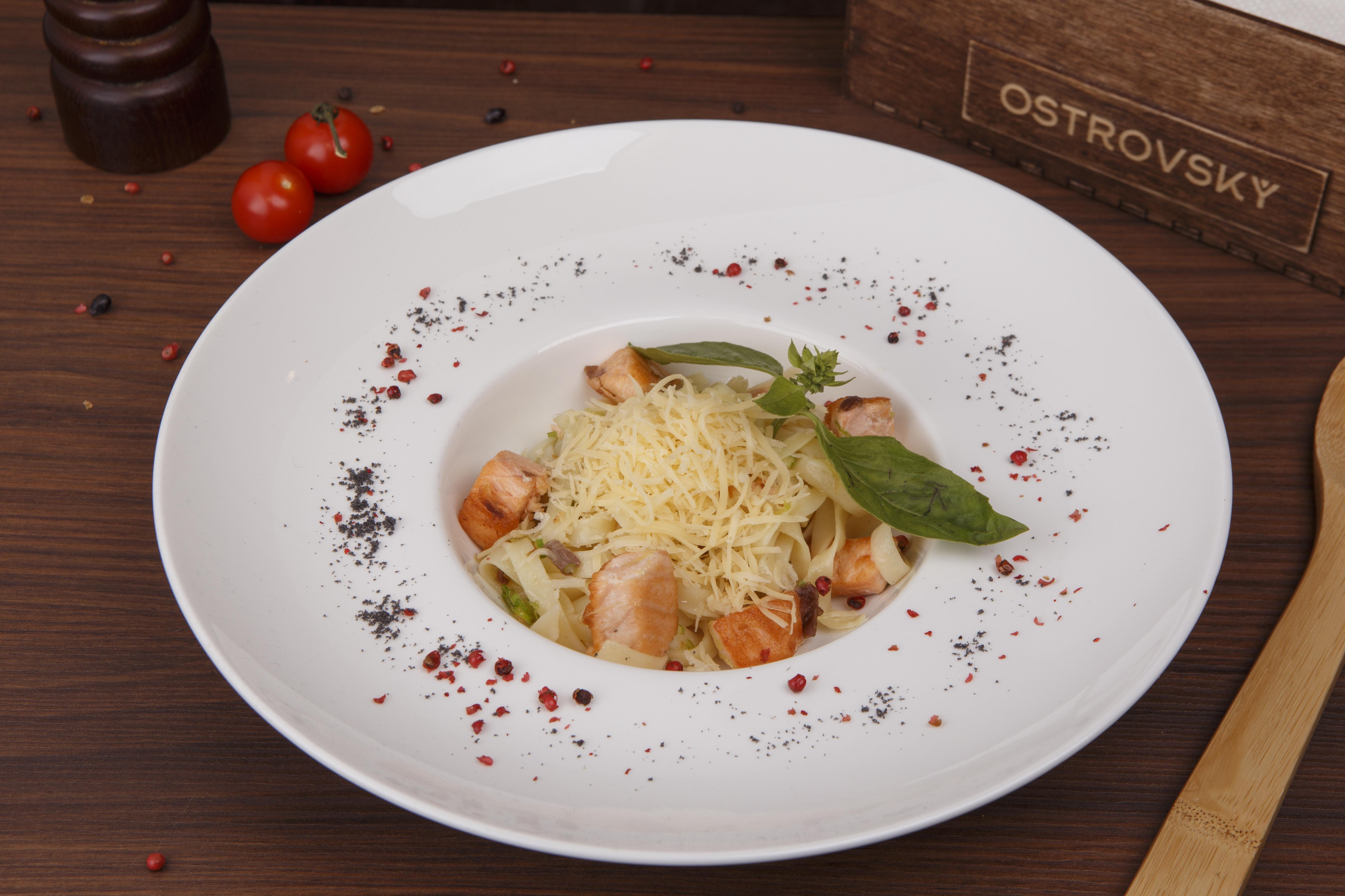 Ресторан в Казани