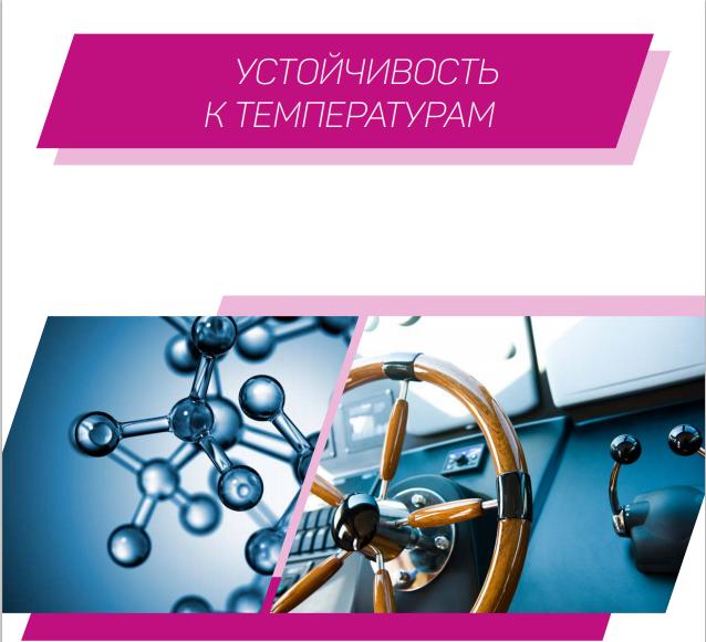 Защита для морской индустрии Казань