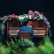 DIY Musicians Paino