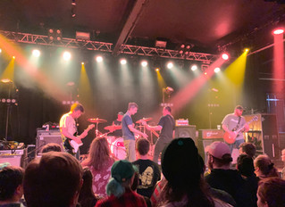 Drug Church, Omaha Concert Review
