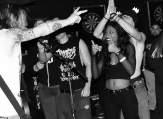 My Life as a POC Woman in the Punk Rock Scene