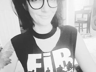 Girl-ify Band Shirts