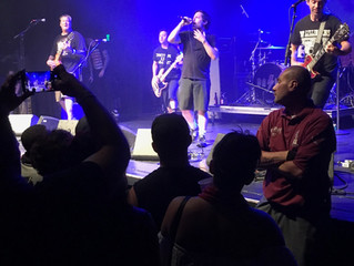 """Show Review: Lagwagon 20th Anniversary """"Let's Talk About Feelings"""""""