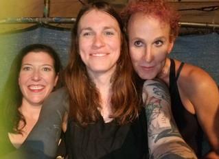 How Punk Rock Saved My Transgender Soul, Part 2