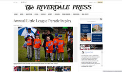 Riverdale Press