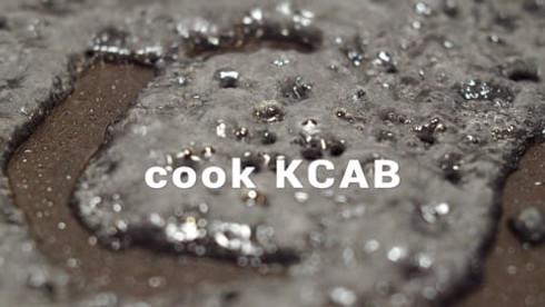 cook KCAB