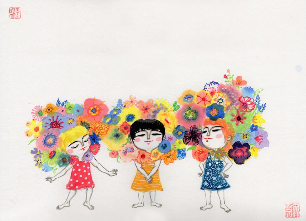 Flowers Girls_V2_2021