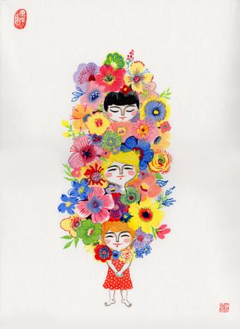 Flowers Girls_V1_2021