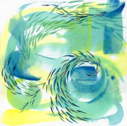 Green Abstract Fish-2.jpg