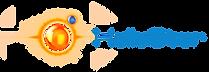HelioStor Logo Single Line Colour on Tra