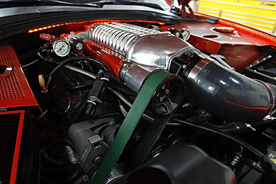 LSX engine