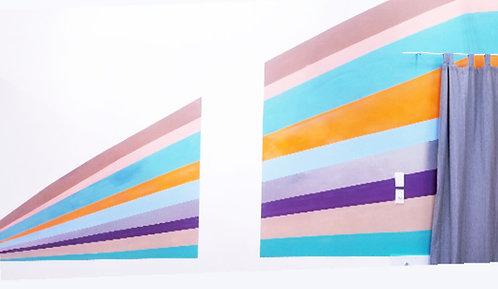 Technicolour Rays
