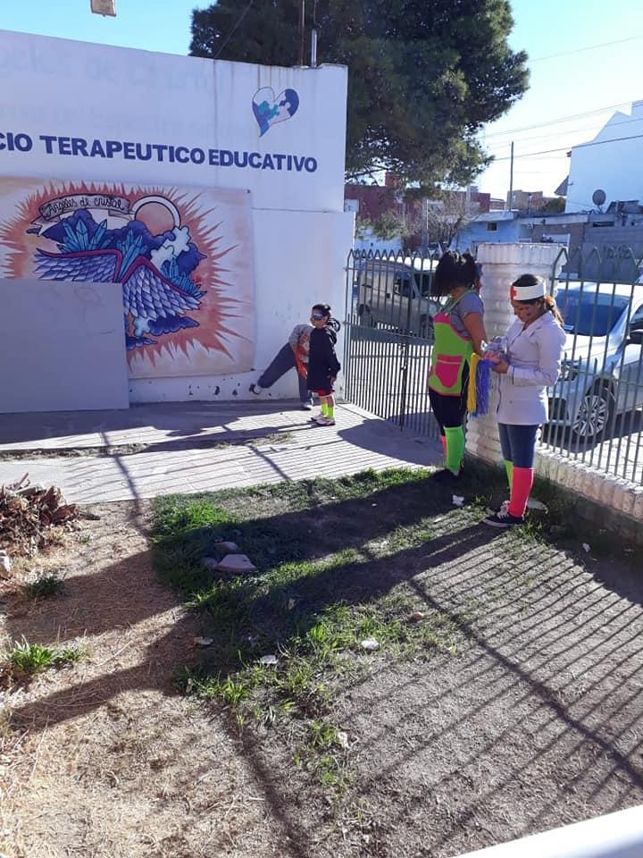 Festejo del Día del Niño 2018 (5)
