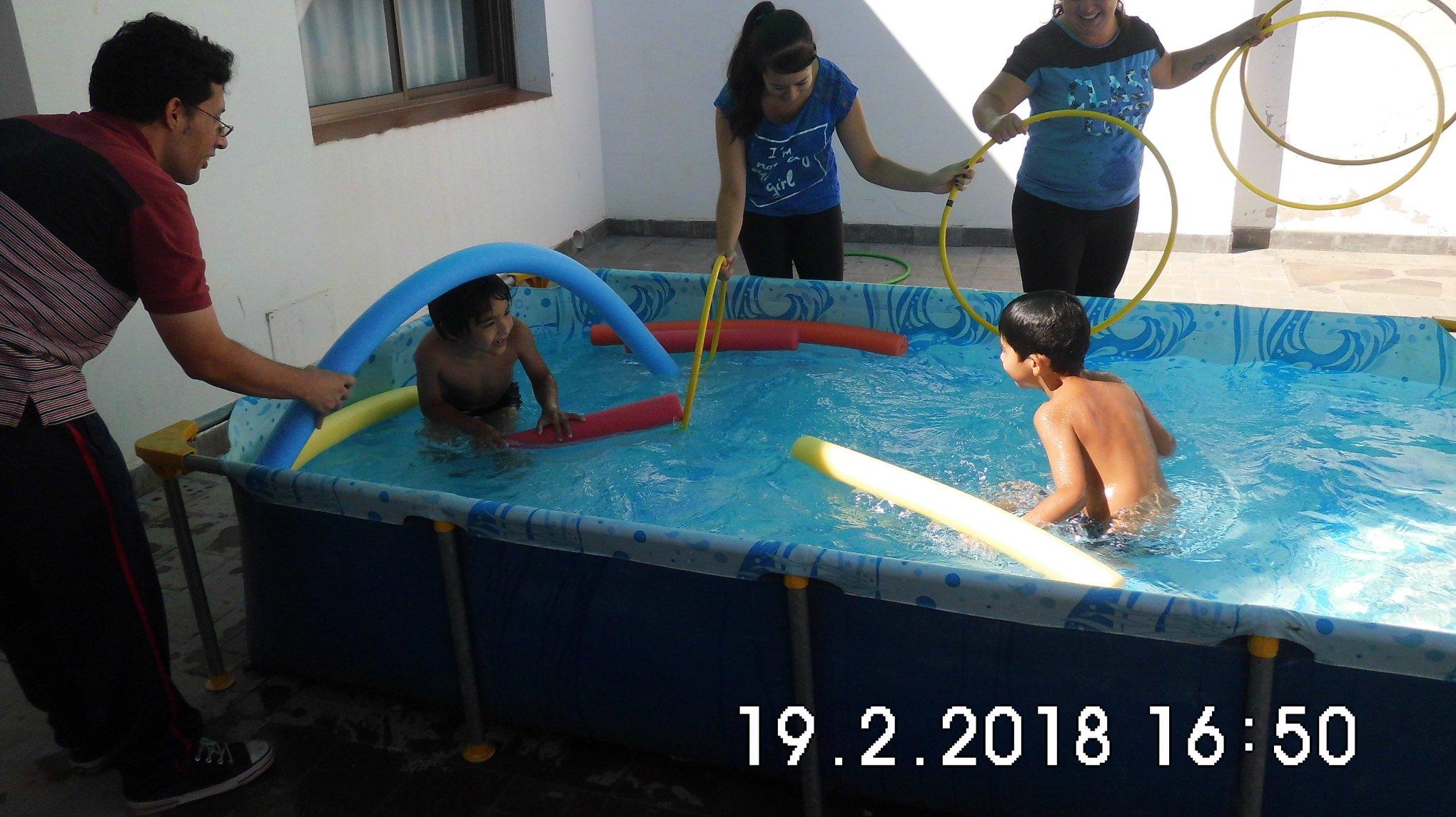 Colonia de Vacaciones (5)