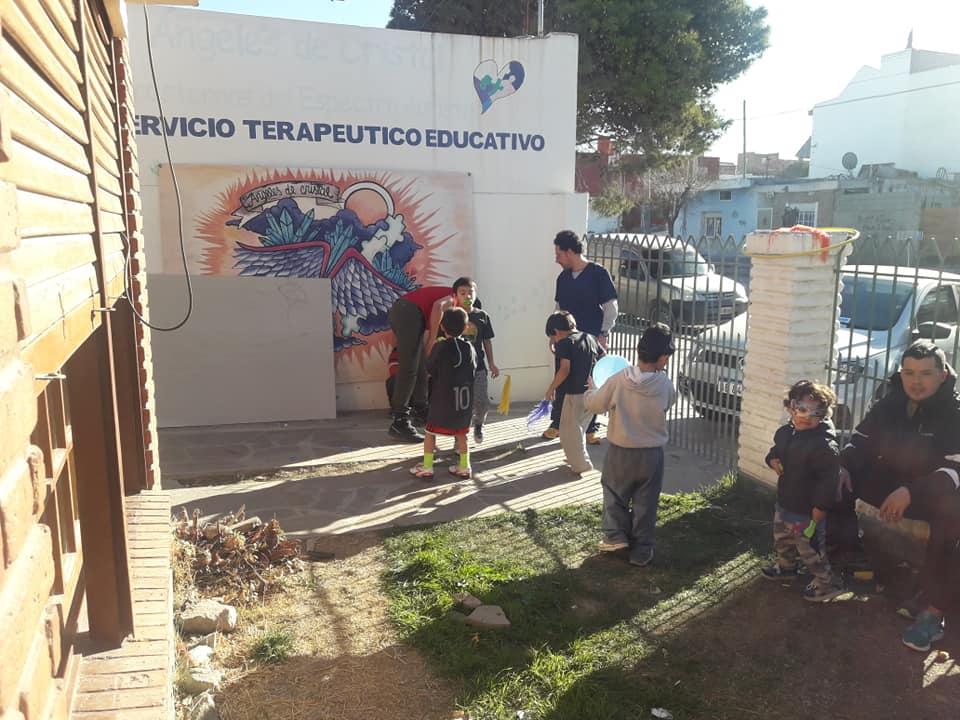 Festejo del Día del Niño 2018 (1)