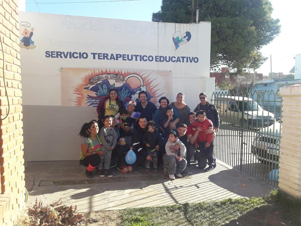 Festejo del Día del Niño 2018 (2)
