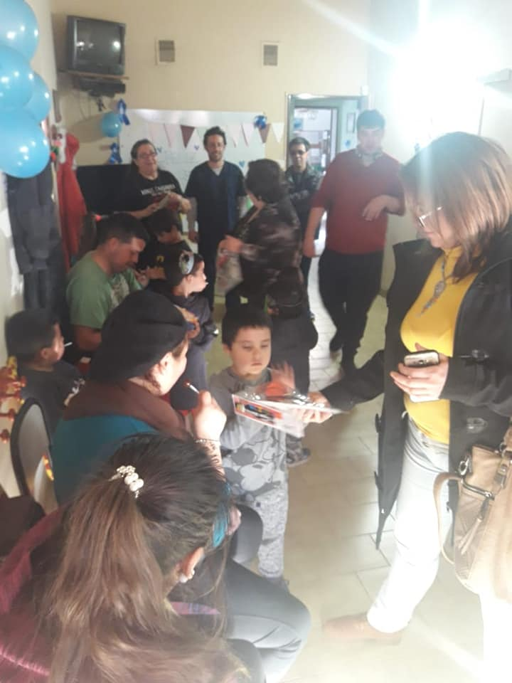 Festejo del Día del Niño 2018 (9)